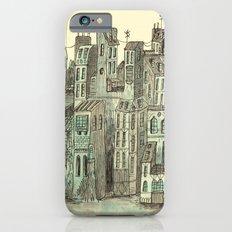 Northern Island iPhone 6s Slim Case