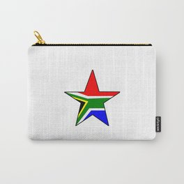 flag south africa 3,  African,Afrikaans,Mandela,apartheid, Johannesburg,Soweto,Pretoria,Durban,Tembi Carry-All Pouch