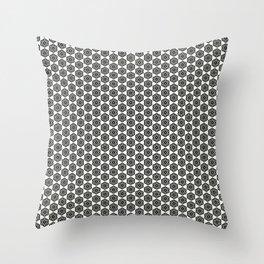 Vibrant Pattern- 8 Throw Pillow