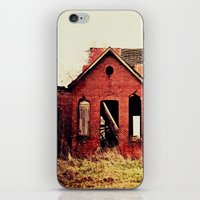 stay gold iPhone & iPod Skins featuring Stay Gold by Jo Bekah Photography