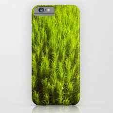 Mini Forest iPhone 6s Slim Case
