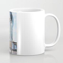 Waiting for Adventure Coffee Mug