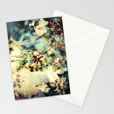 flowers & Ice. Stationery Cards