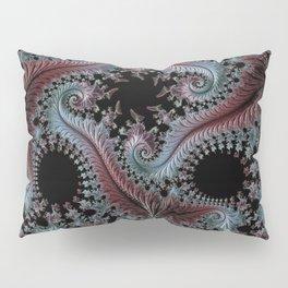 Intricate Fractal Pillow Sham