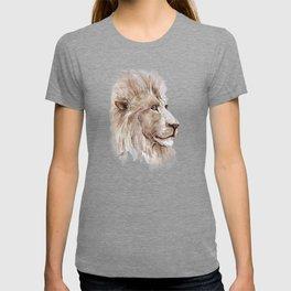 Wise lion T-shirt