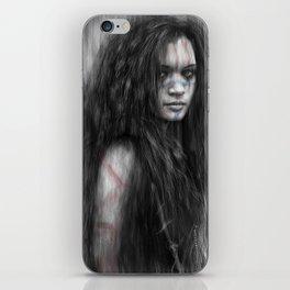 Barbarian iPhone Skin