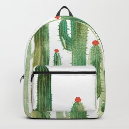Cactus Four Backpack