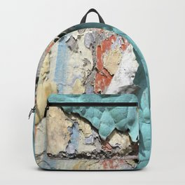 All it's cracked up to be Backpack