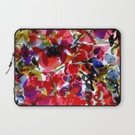 Hearts & Flowers Laptop Sleeve