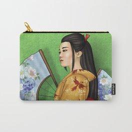 Princess Shinkokami Carry-All Pouch