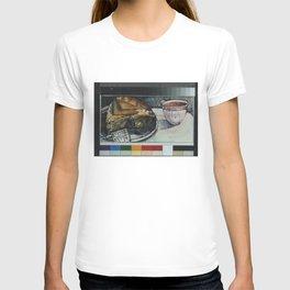 American pie or American spy? T-shirt