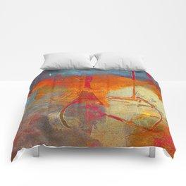 Gioco Del Bambino Comforters