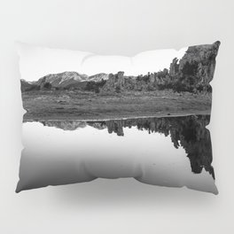Mono Lake 7 Pillow Sham
