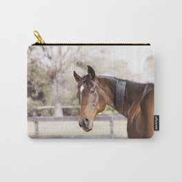 Dazzling Eyes Gulliver Carry-All Pouch