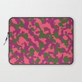 Watermelon Camouflage Laptop Sleeve