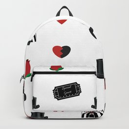Caraval - 1 Backpack