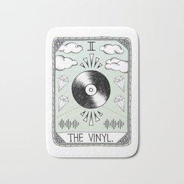 The Vinyl Bath Mat