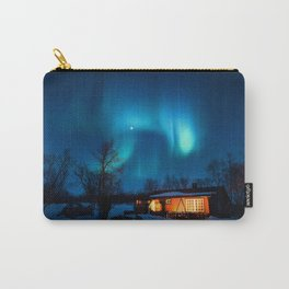 Aurora IV Carry-All Pouch