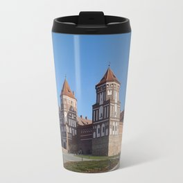 Castle Myr Travel Mug