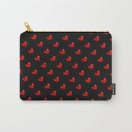 Valentine Heartache Carry-All Pouch