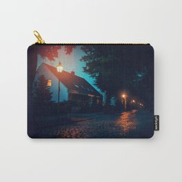 [Berlin] At night Carry-All Pouch