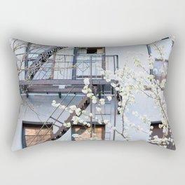 Brooklyn Spring Rectangular Pillow