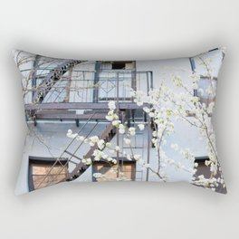 Brooklyn Spring Rectangular Pillow