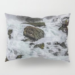 Niagara falls Pillow Sham