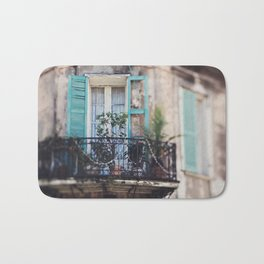 New Orleans - Close Your Eyes and Dream Bath Mat