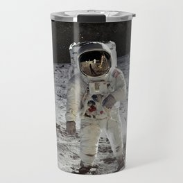 Astronaut Travel Mug