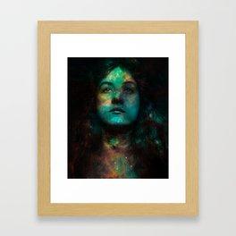 no32 Framed Art Print