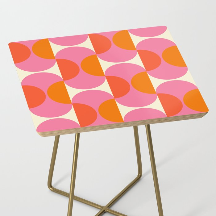 Capsule Sixties Side Table