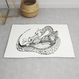 Dragon Eggs Rug