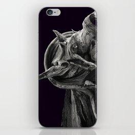 Pinus longaeva 2. iPhone Skin