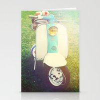 italian Stationery Cards featuring Italian Style by Sybille Sterk