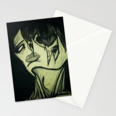 Head Shot Stationery Cards