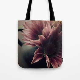 Sunday afternoon rose Tote Bag