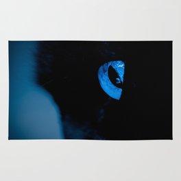 Bocelli Blue Rug
