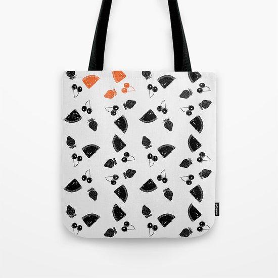 pattern_1 Tote Bag