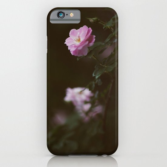 Rose #1 iPhone & iPod Case