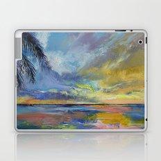 Islamorada Sunset Laptop & iPad Skin