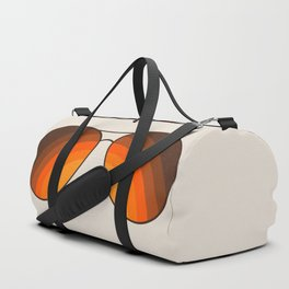 Golden Shades Duffle Bag