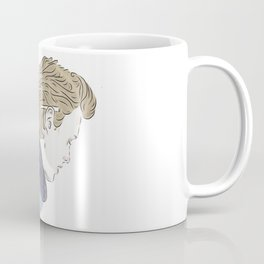 Even Bech (1st ep) Coffee Mug