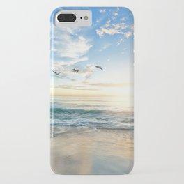 Beach Scene 34 iPhone Case