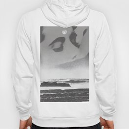 Ghost Waves Hoody