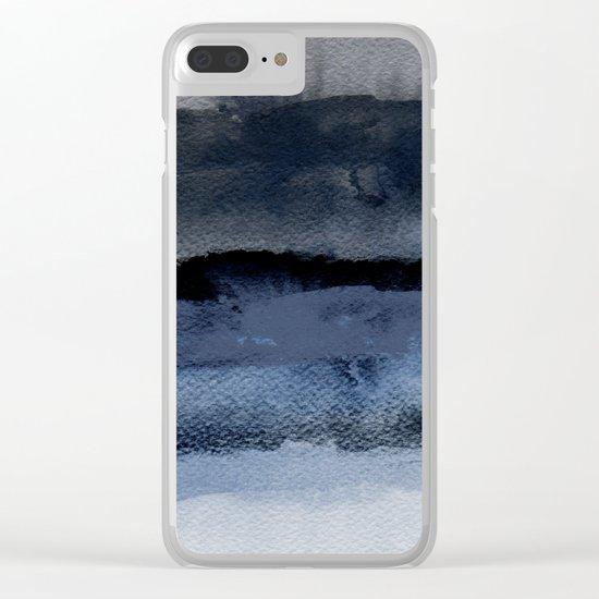 NM26 Clear iPhone Case