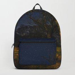 Under Starry Sky Backpack