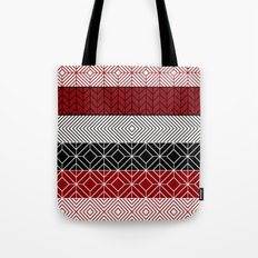 Tribal I Tote Bag