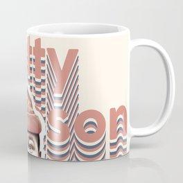 Matty Matheson. Coffee Mug