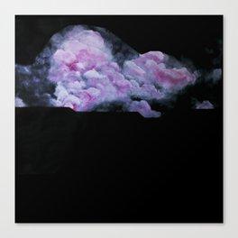 Drift 001 Canvas Print